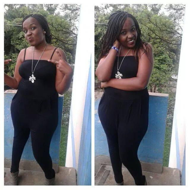 Nugush Timothy Kimani and Celestine Ndinda 4