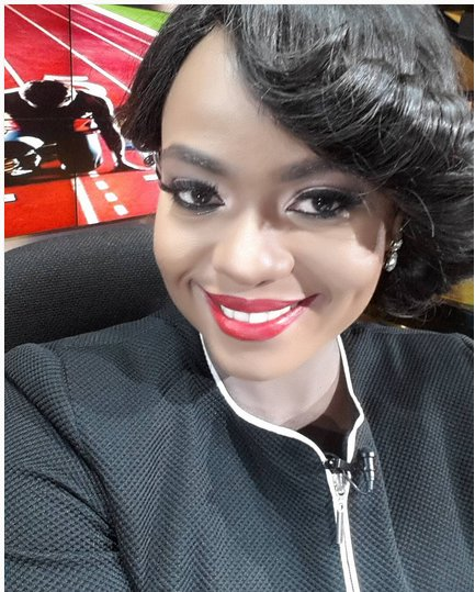 Anne Kiguta's New Look After Pregnancy