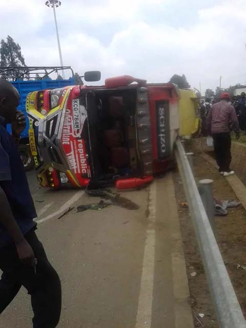 four-killed-in-langata-road-matatu-as-tout-was-driving-3