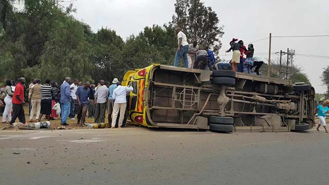 four-killed-in-langata-road-matatu-as-tout-was-driving-4
