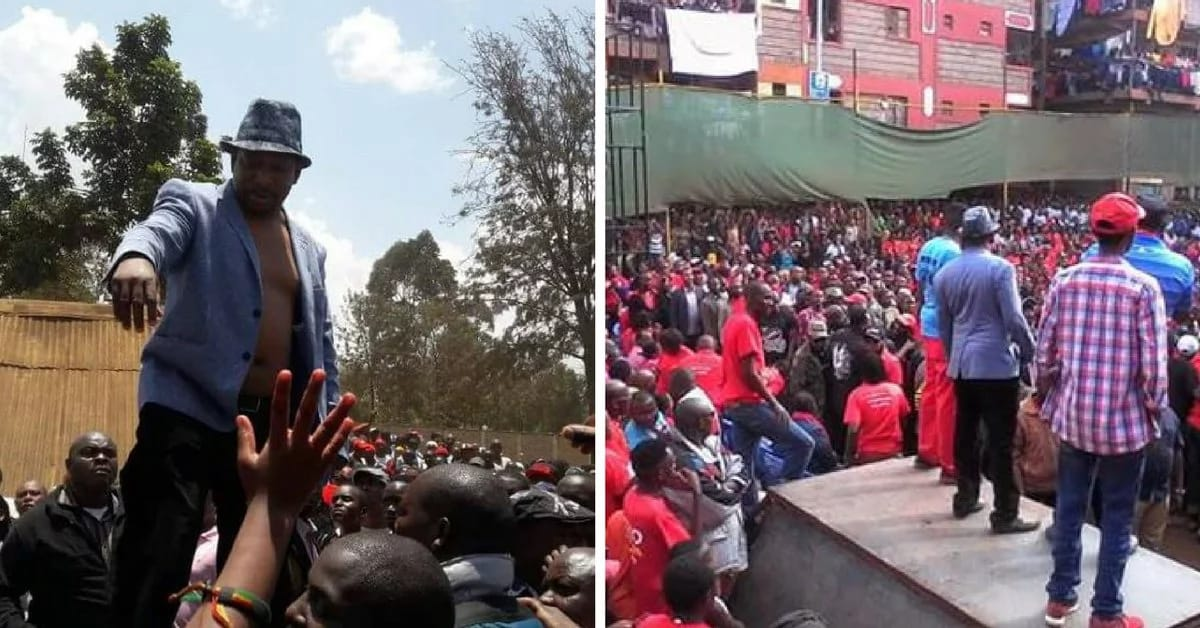 mike-sonko-goes-shirtless-in-mathare-picture