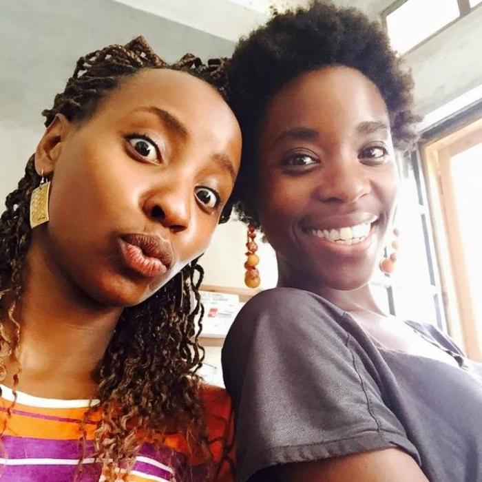 Finally Exclusiv...Uhuru's Son Jomo