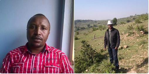 Kisii MSAs arrested with school children