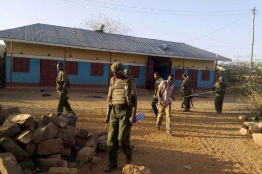 Al-Shabaab Mandera attack at Bulla leaves 6 Kenyans dead