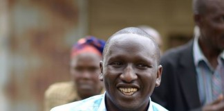 This is what you didn't know about Aaron Cheruiyot