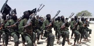 Al Shabaab attack Kenyan soldiers, scores feared dead
