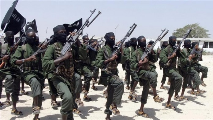 Al Shabaab attack Kenyan soldiers, scores feared dead