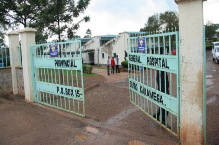 Shock as Kakamega man beats wife to death for drinking