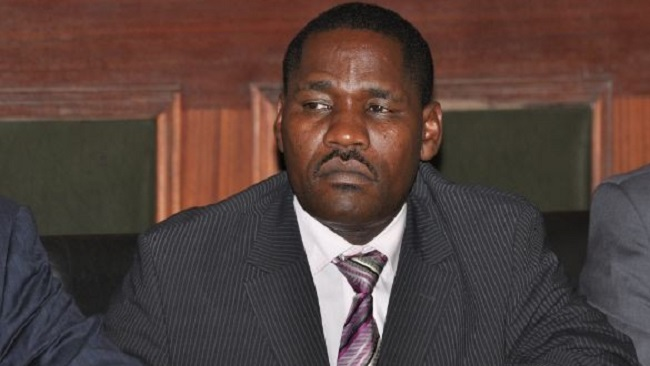 Governor Peter Munya to vie for Presidency