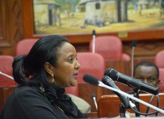 Ambassador Dr. Amina C. Mohammed