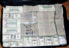 Fake USD 7 Million in 100 dollar Bills found in Kikuyu, Kenya