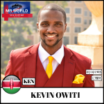 Kevin Oduor Owiti