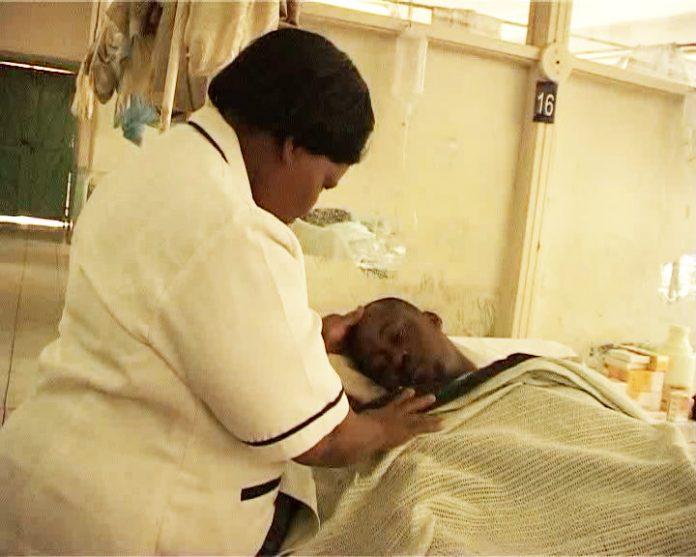 Maxwell Okoth KU Graduate Killer