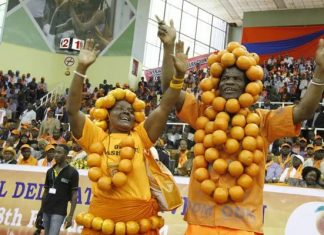 ODM party elections