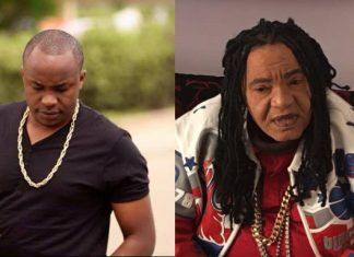 Jaguar pays off General Defao's debt of 20,000 Kes owed at a Nyali Hotel