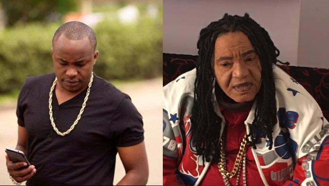 Jaguar pays off General Defao's debt of 20,000 Kes owed at a Nyali Hotel