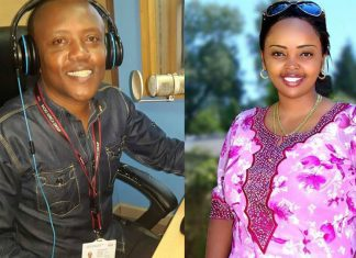 Maina Kageni To Marry Sexy Pastor Lucy Natasha
