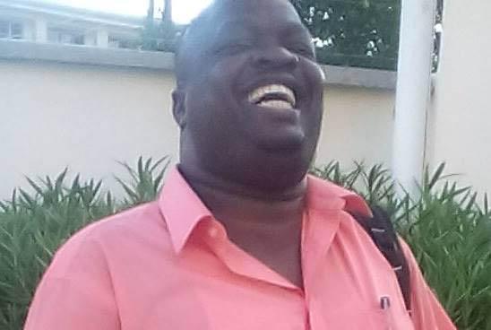 Handson Nyasaka KK Security easily disappears with Sh25 million at JKIA