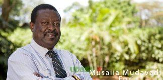 Musalia Mudavad for President 2017i
