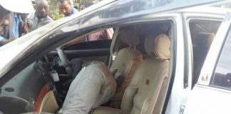 Nairobi's most wanted carjacker finally caught