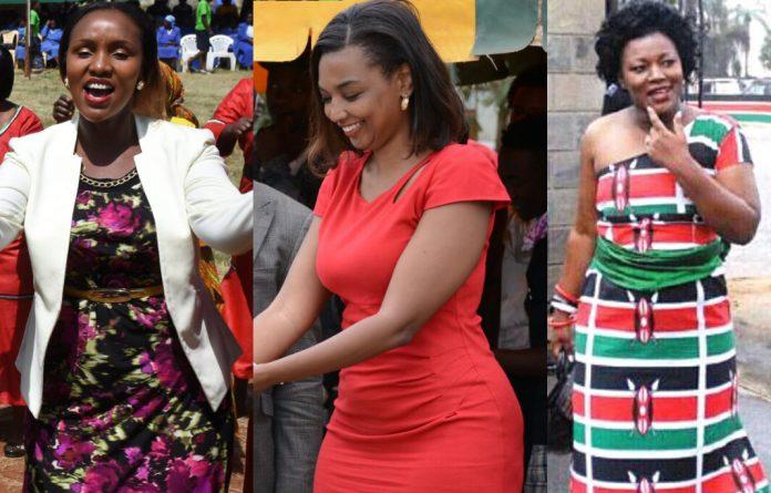 Nairobi Women Rep 2017