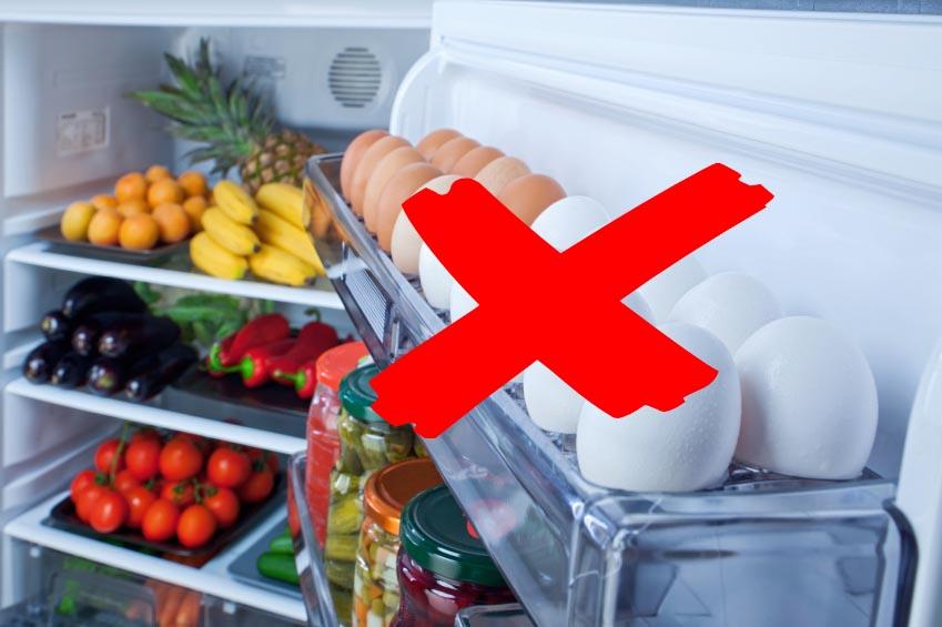 Egg Storage In Refrigerator Best Storage Design 2017