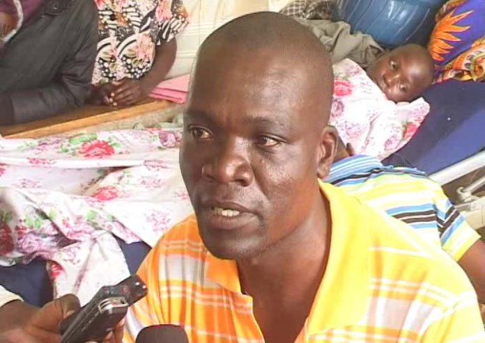 fake doctor chops off boys pen1s in Bungoma