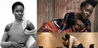 Nigerian Man Dating Lupita Ny'ongo