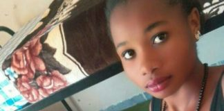 Cynthia Akoth Student Pictures