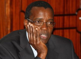 Justice Maraga is the new Chief Justice