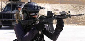 Jordanian Special Elite Special Forces in Kenya to Train KDF