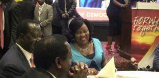 ODM Life Members Dinner Gala at Laico Regency