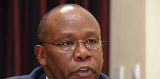 The Attorney General Professor Githu Muigai
