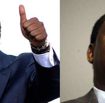 Uhuru Beats Raila Badly is elections were help today