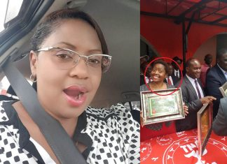 Victoria Ndunge Musyoka