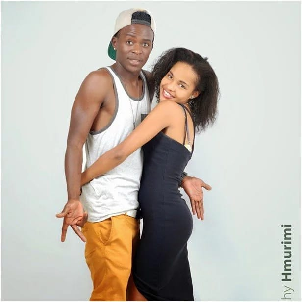 Video: Gospel Singer Willy Paul Might Have Backslide From