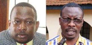 Man conned thousands by fake Mike Sonko