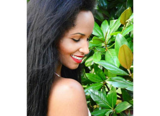 Eric Omondi Girlfriend Miss Chanty
