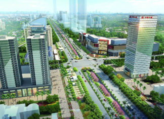 Kenyatta Family's Sh500 Billion City Project in Ruiru