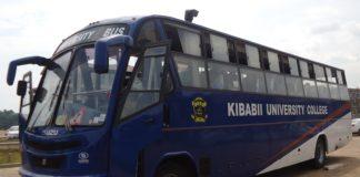 Kibabii University Strike
