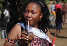 Senator Emma Mbura