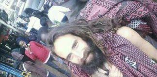 Jesus Christ in Nairobi