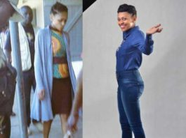 Joy Doreen Biira Released
