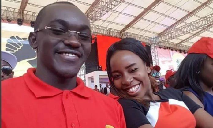 Mike Sonko's daughter, Saumu Mbuvi is Pregnant