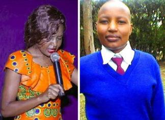 Papa Shirandula's 'Kawira' 1 year after Marriage