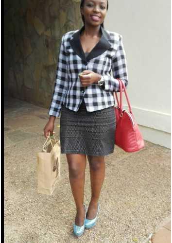 Sally Owuonda