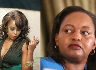 How Lilian Muli became enemies with former CS of Devolution Ann Waiguru