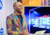 MP Larry Madowo Embarrassed