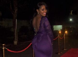 Beautiful Lillian Muli