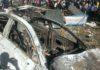 Popular blogger who predicted Naivasha accident